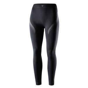 Dámske moto termo nohavice Rebelhorn Active Lady Pants čierna - S