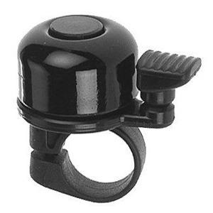 Zvonček paličkový malý Cyklošvec čierna