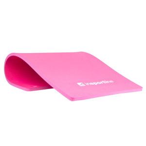 Podložka na cvičenie inSPORTline Profi 100 cm ružová (červená)