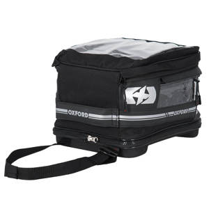 Moto brašňa Oxford F1 Tank Bag Small 18L Quick Release