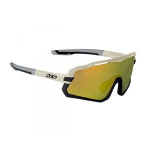 Slnečné okuliare Kellys Cyclone FF Sandstorm Grey
