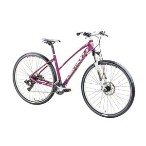 """Dámsky horský bicykel Devron Riddle LH0.9 29"""" - model 2016 Nasty Violet - 15,5"""" - Záruka 10 rokov"""