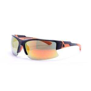 Športové slnečné okuliare Granite Sport 17 čierno-oranžová