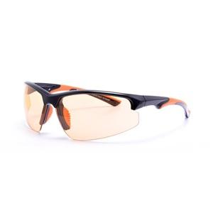 Športové slnečné okuliare Granite Sport 18 čierno-oranžová