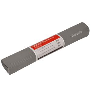 Ochranná podložka pod bežecký pás inSPORTline 190 x 90 x 0,6 cm šedá