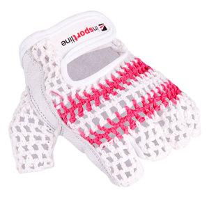 Dámske fitness rukavice inSPORTline Gufa L