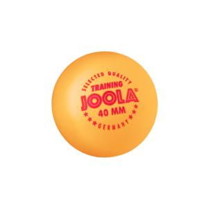 Sada loptičiek Joola Training 120ks oranžová