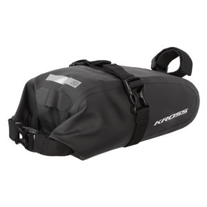 Podsedlová brašna Kross Aqua Stop Saddle Bag