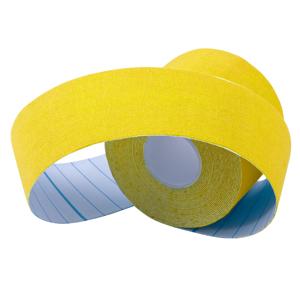 Tejpovacia páska inSPORTline NS-60 žltá