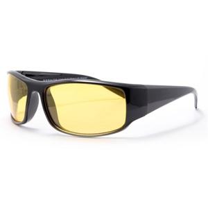 Športové slnečné okuliare Granite Sport 8 Polarized čierno-žltá