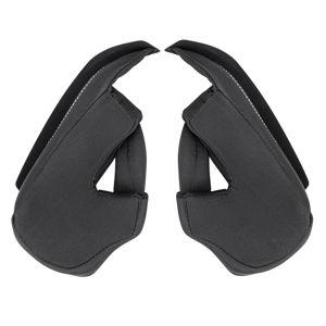 Vnútorné čalúnenie lícnic pre helmu Lanxamo XS (53-54)