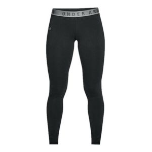 Dámske legíny Under Armour Favorites Legging Black / Graphite / Graphite - XS