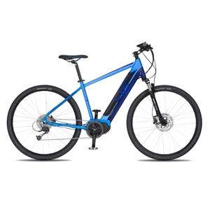 """Crossový elektrobicykel 4EVER Mercury AL-Cross - model 2019 21"""" - Záruka 10 rokov"""