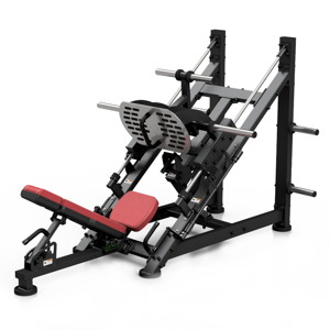 Leg Press Marbo Sport MF-U001 červená