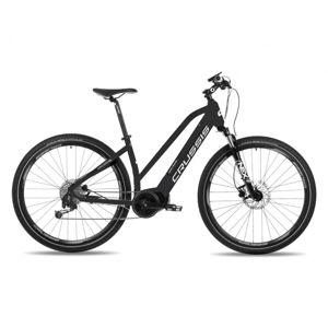 "Dámsky crossový elektrobicykel Crussis ONE-Cross Lady 7.6-S - model 2021 17"" - Záruka 10 rokov"