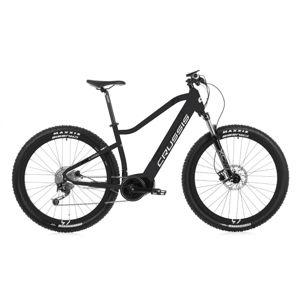 "Horský elektrobicykel Crussis ONE-Largo 7.6-S - model 2021 18"" - Záruka 10 rokov"