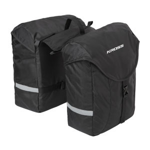 Zadná brašňa Kross Roamer Rear Bag