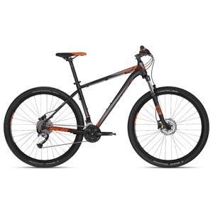 """Horský bicykel KELLYS SPIDER 50 29"""" - model 2018 S - Záruka 10 rokov"""