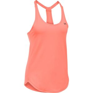 Dámske tielko Under Armour HG Armour Coolswitch Tank 404 - M