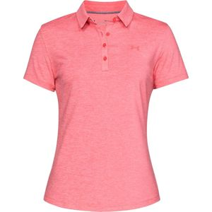 Dámske tričko s golierikom Under Armour Zinger Short Sleeve Polo Perfection - L
