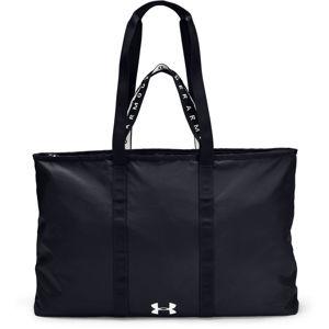 Dámska športová taška Under Armour Favorite 2.0 Tote Black - OSFA