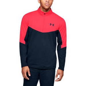 Pánska mikina Under Armour Storm Midlayer 1/2 Zip Beta - XL