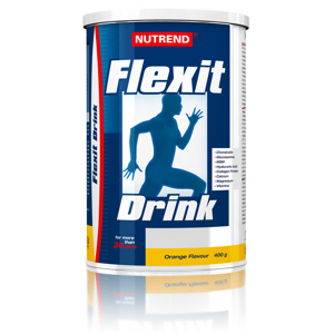 Drink Nutrend Flexit 400g grapefruit