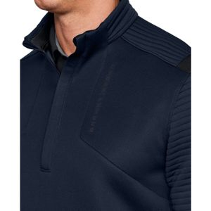 Pánska mikina Under Armour Storm Daytona 1/2 Zip Academy - XL