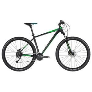 """Horský bicykel KELLYS SPIDER 70 29"""" - model 2019 S (17'') - Záruka 10 rokov"""