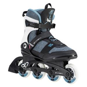 Dámske kolieskové korčule K2 Alexis 80 Pro 38