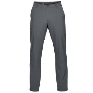 Pánske golfové nohavice Under Armour EU Performance Slim Taper Pant Pitch Gray - 42/32