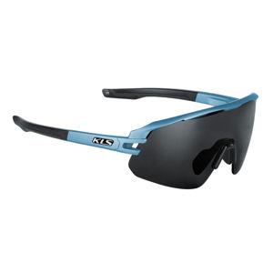 Slnečné okuliare Kellys Cyclone HF sky blue