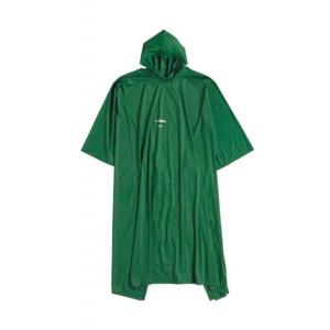 Pončo pršiplášť FERRINO Poncho zelená