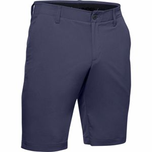 Pánske golfové kraťasy Under Armour EU Performance Taper Short Blue Ink - 34