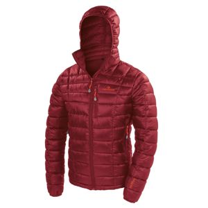Pánska bunda Ferrino Viedma Jacket Man New Bordeaux - S