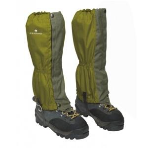 Návleky FERRINO Zermatt zelená